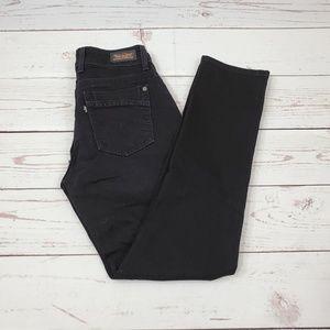 Levi's Curvy Fit 529 Skinny Leg Jeans Size 6 M